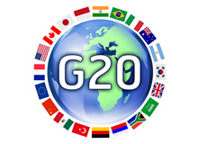 Business recommendations to G20