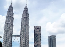 Malaysia Should Not Mix Tax Collection with Wealth Generation